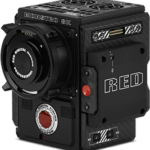 RED Monstro 8K VistaVision kamerapakke