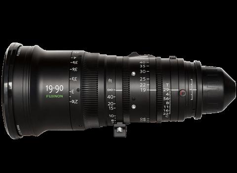 Fujinon 19-90mm