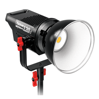 Aputure 120D Cob Light