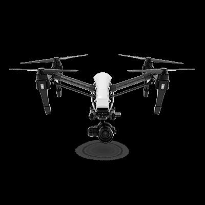Inspire Pro Raw Drone