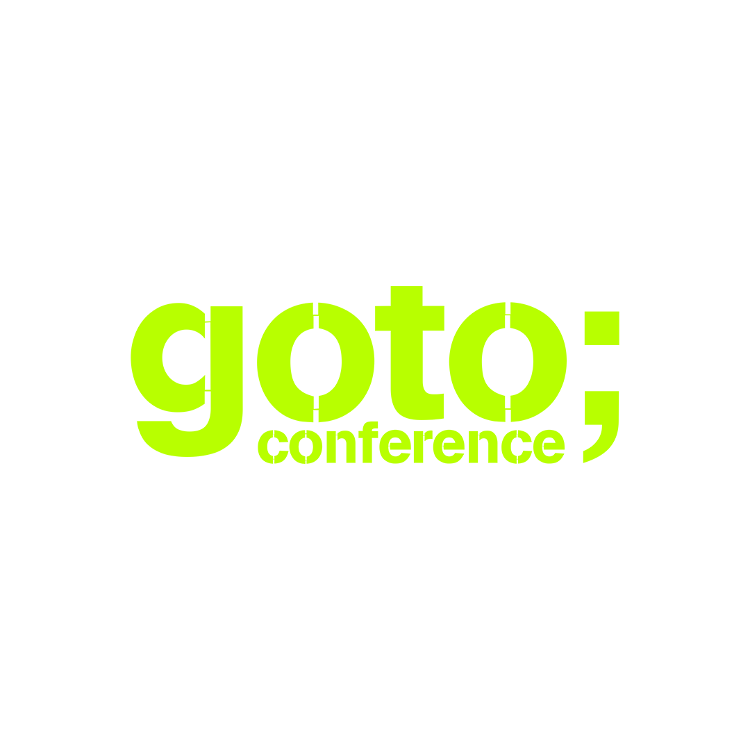 GoTo Conference Logo