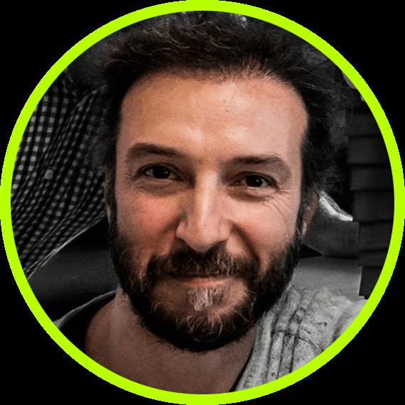 Christophe Peladan instruktør hos GotFat Filmproduktion
