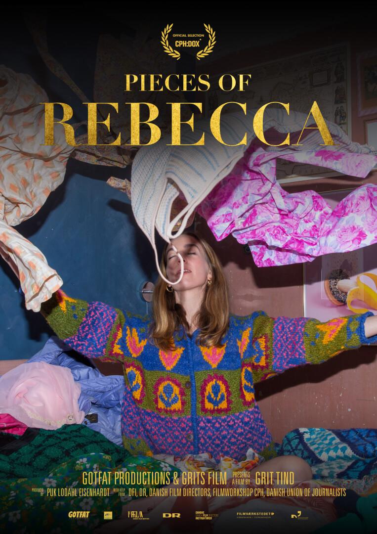 Original dokumentarfilm Rebeccas Rum produceret af GotFat filmproduktion